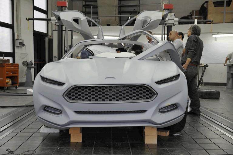 2011 Ford Evos concept 313891