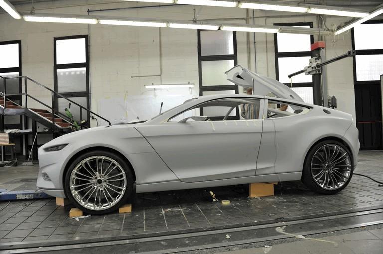 2011 Ford Evos concept 313894