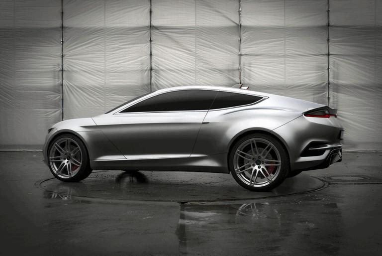 2011 Ford Evos concept 313908