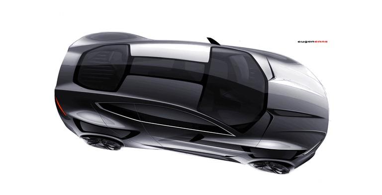 2011 Ford Evos concept 313915