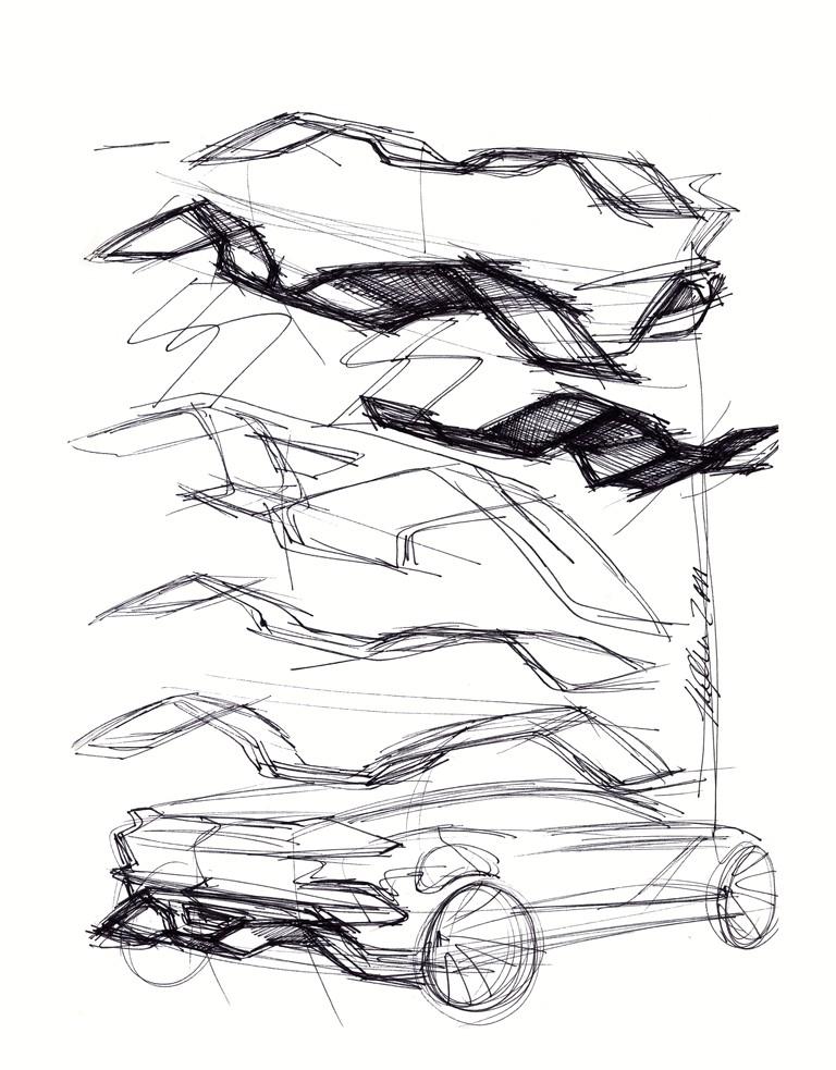 2011 Ford Evos concept 313920