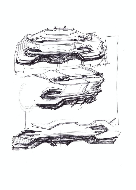 2011 Ford Evos concept 313922