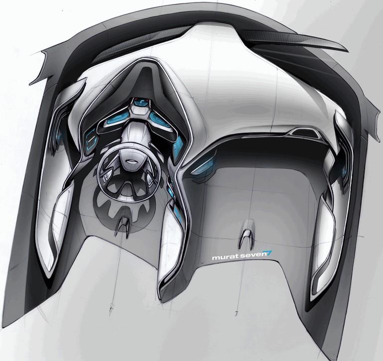 2011 Ford Evos concept 313925