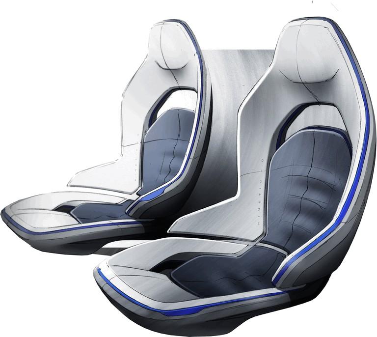 2011 Ford Evos concept 313928