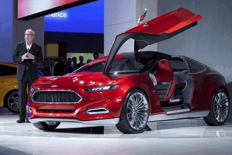 2011 Ford Evos concept 313936