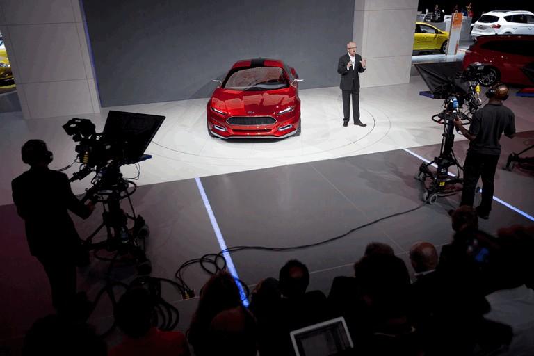 2011 Ford Evos concept 313944