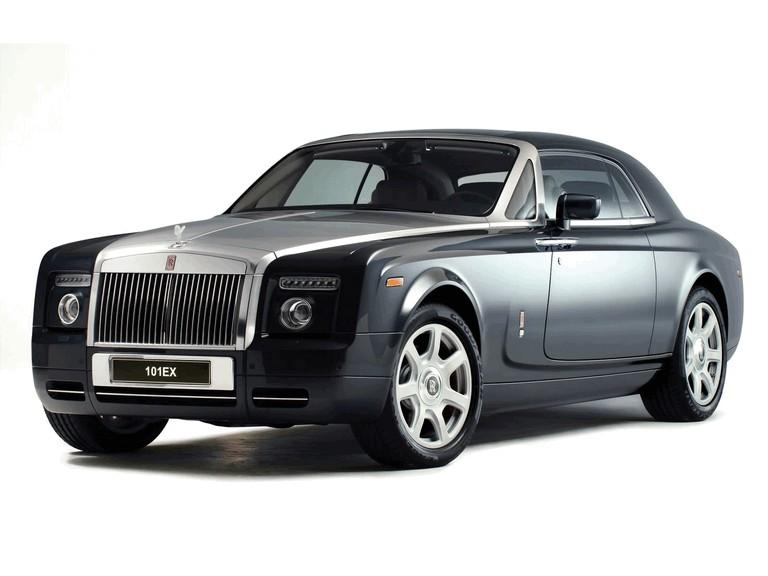 2006 Rolls-Royce 101EX 209510
