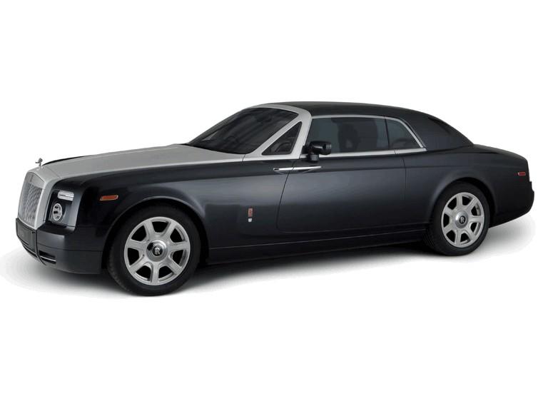 2006 Rolls-Royce 101EX 209513