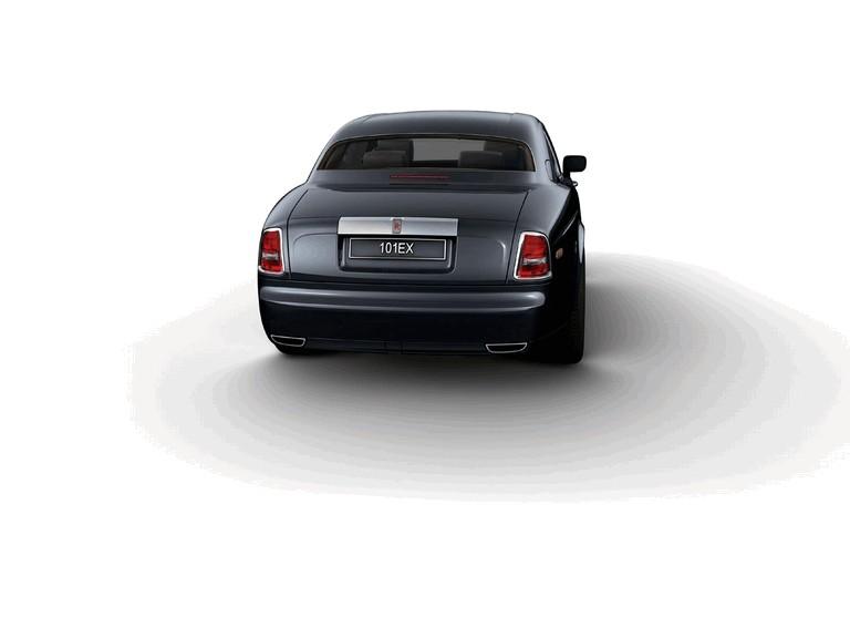 2006 Rolls-Royce 101EX 209518