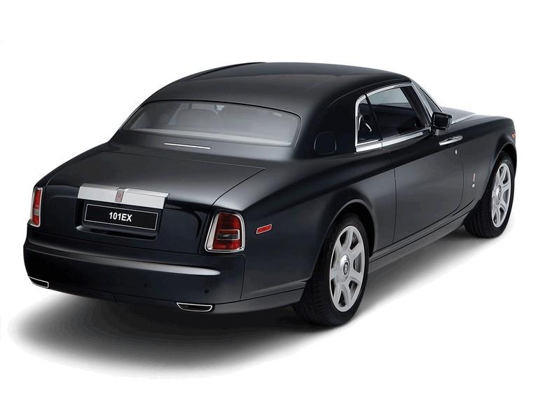 2006 Rolls-Royce 101EX 209519