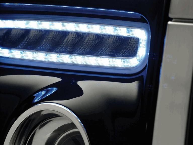 2006 Rolls-Royce 101EX 209522