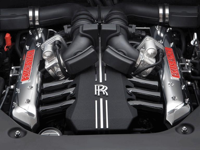 2006 Rolls-Royce 101EX 209537