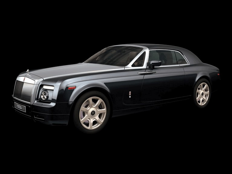 2006 Rolls-Royce 101EX 209538