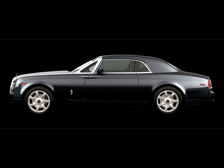 2006 Rolls-Royce 101EX 209540