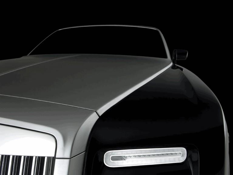 2006 Rolls-Royce 101EX 209548
