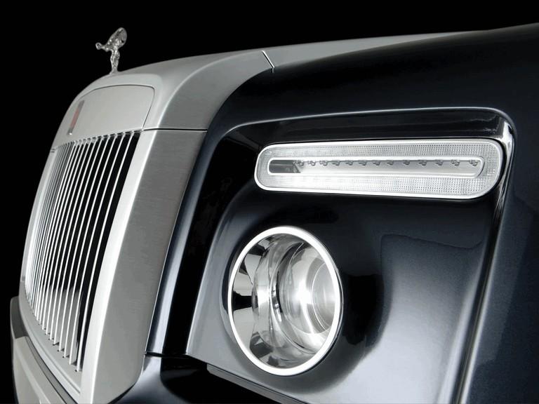 2006 Rolls-Royce 101EX 209550