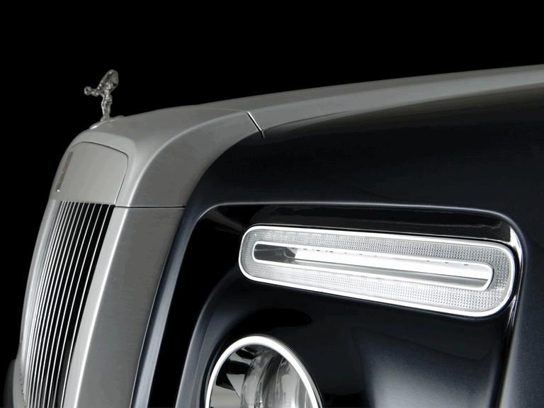 2006 Rolls-Royce 101EX 209551