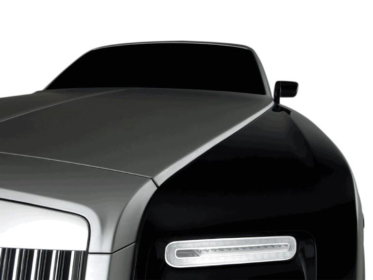 2006 Rolls-Royce 101EX 209558