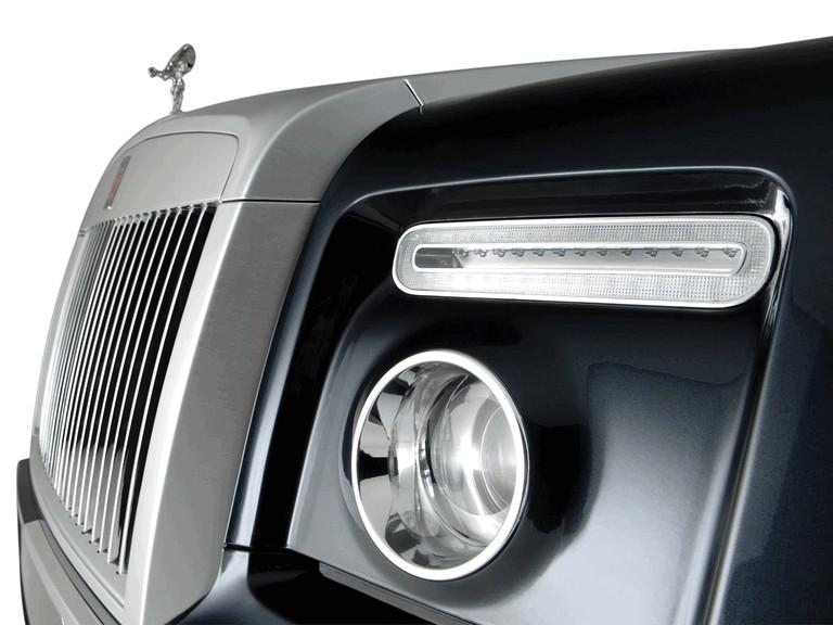 2006 Rolls-Royce 101EX 209560