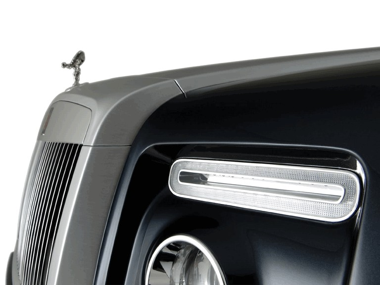 2006 Rolls-Royce 101EX 209561