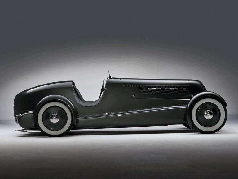 1934 Ford Model 40 Special Speedster 311513