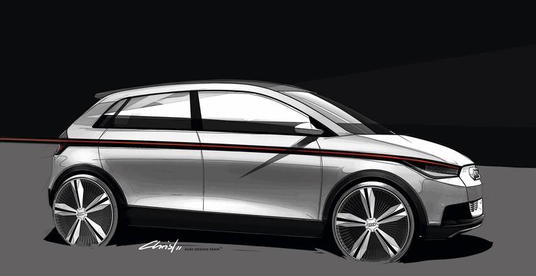 2011 Audi A2 concept 311537