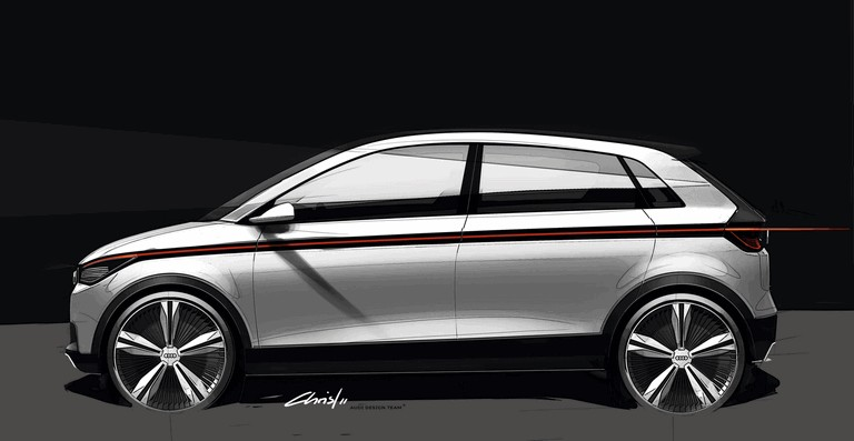 2011 Audi A2 concept 311539