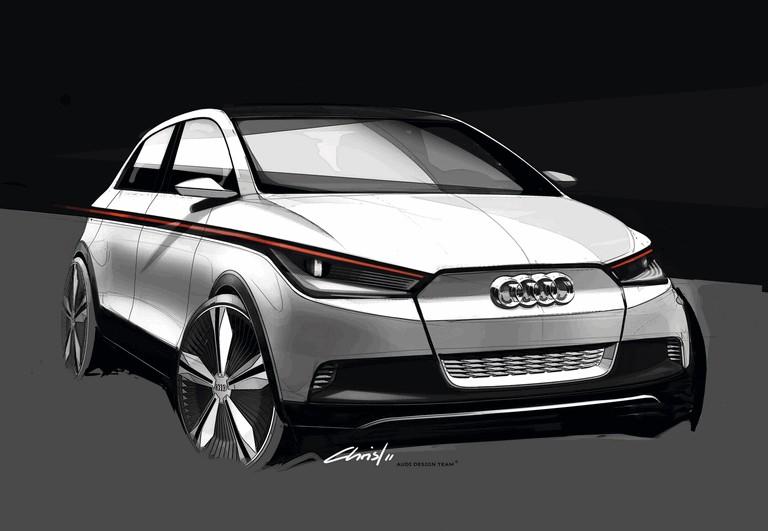 2011 Audi A2 concept 311540