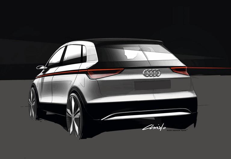 2011 Audi A2 concept 311541
