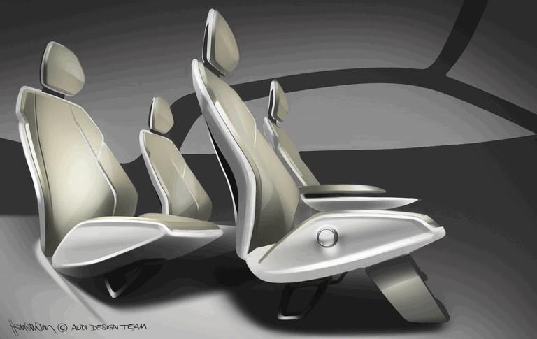 2011 Audi A2 concept 311542