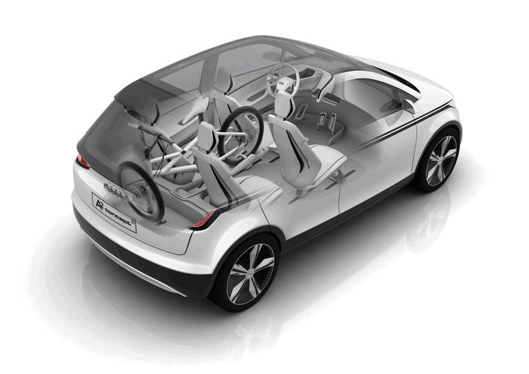 2011 Audi A2 concept 311544