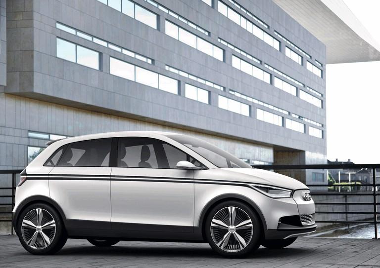 2011 Audi A2 concept 311547