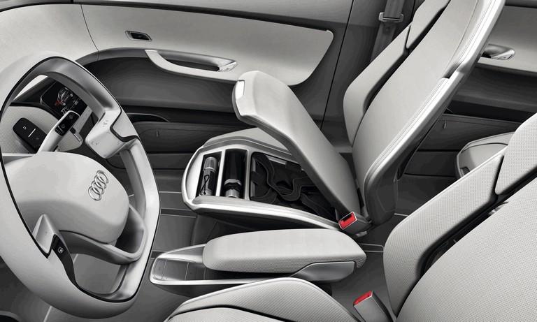 2011 Audi A2 concept 311550