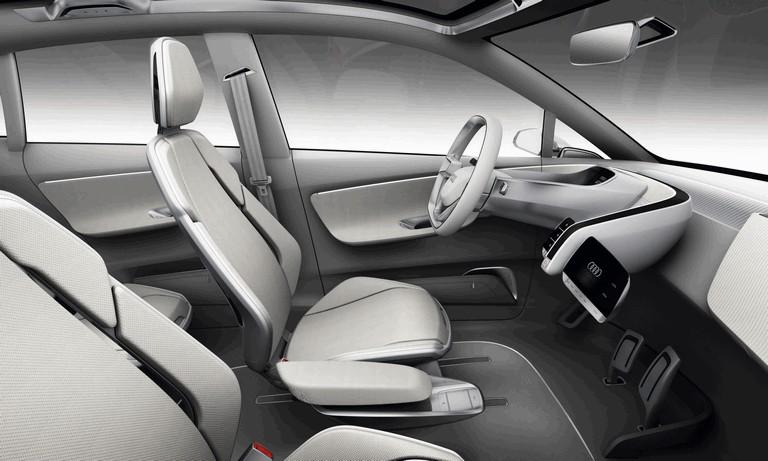 2011 Audi A2 concept 311552