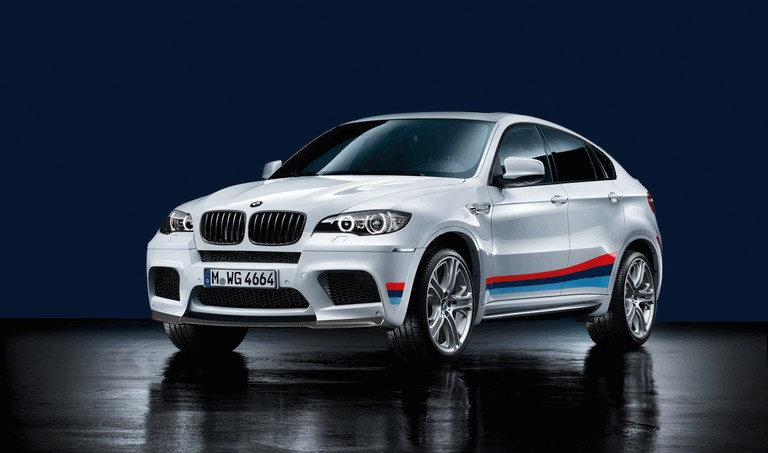2011 BMW X6 M Performance Studio 311594