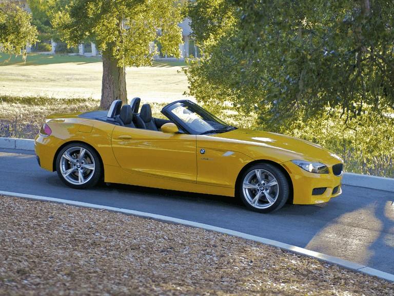 2011 BMW Z4 ( E89 ) sDrive28i - USA version 311599