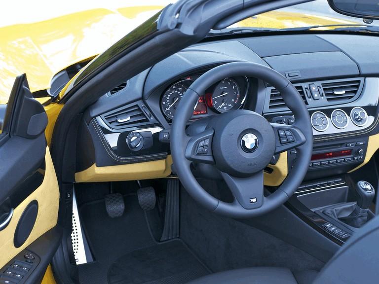 2011 BMW Z4 ( E89 ) sDrive28i - USA version 311605
