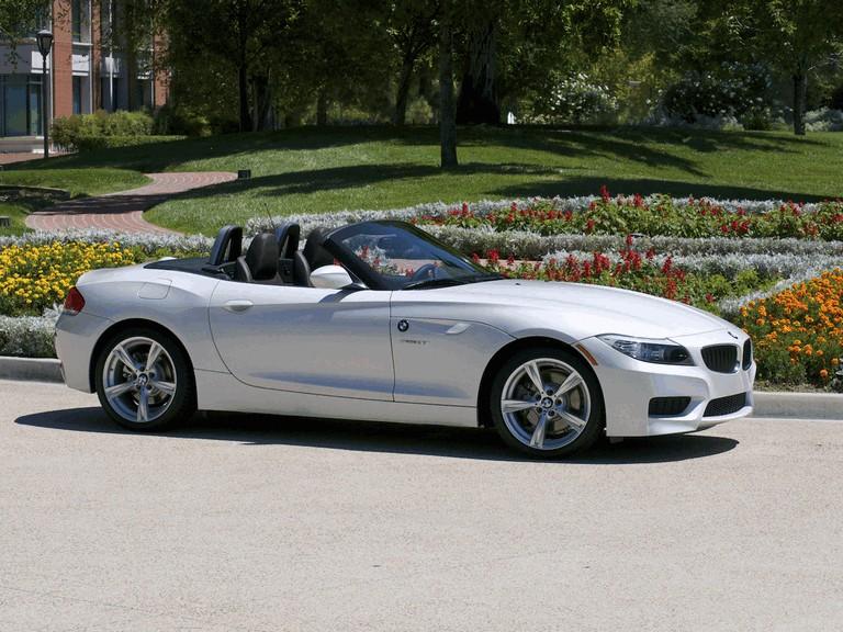 2011 BMW Z4 ( E89 ) sDrive28i - USA version 311609