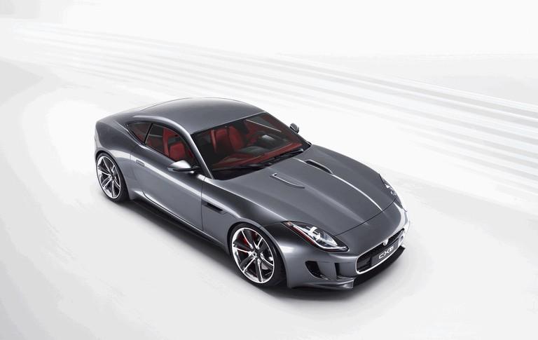 2011 Jaguar C-X16 concept 315334