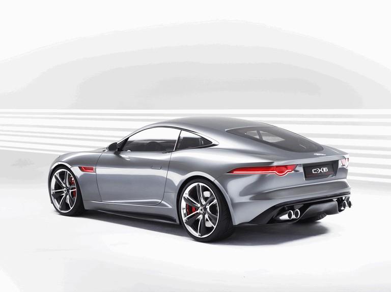 2011 Jaguar C-X16 concept 315337