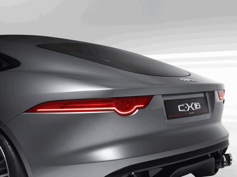 2011 Jaguar C-X16 concept 315338