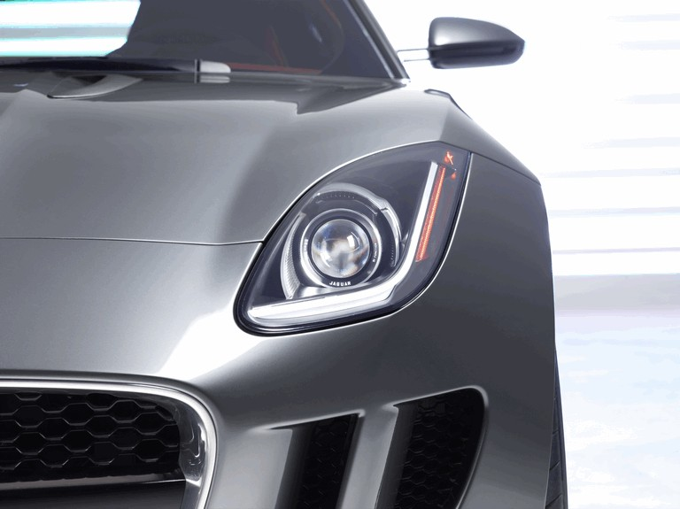 2011 Jaguar C-X16 concept 315343