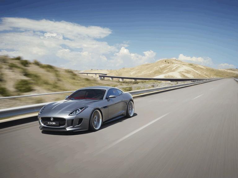 2011 Jaguar C-X16 concept 315355