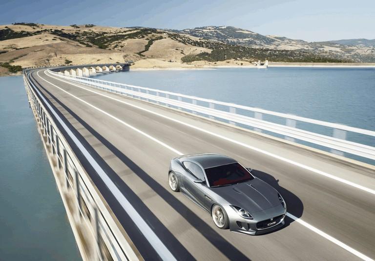 2011 Jaguar C-X16 concept 315362