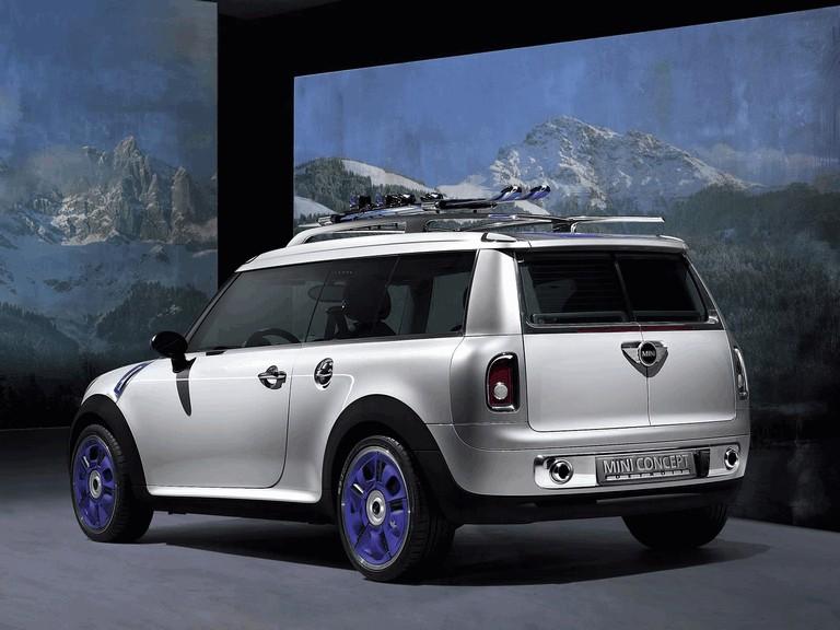 2006 Mini Concept Detroit 209657