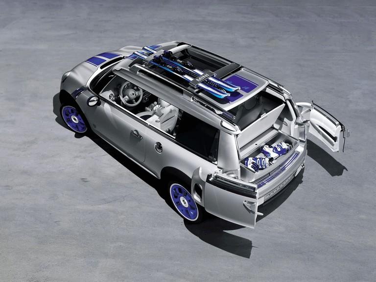 2006 Mini Concept Detroit 209664