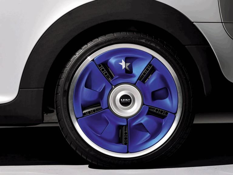 2006 Mini Concept Detroit 209668