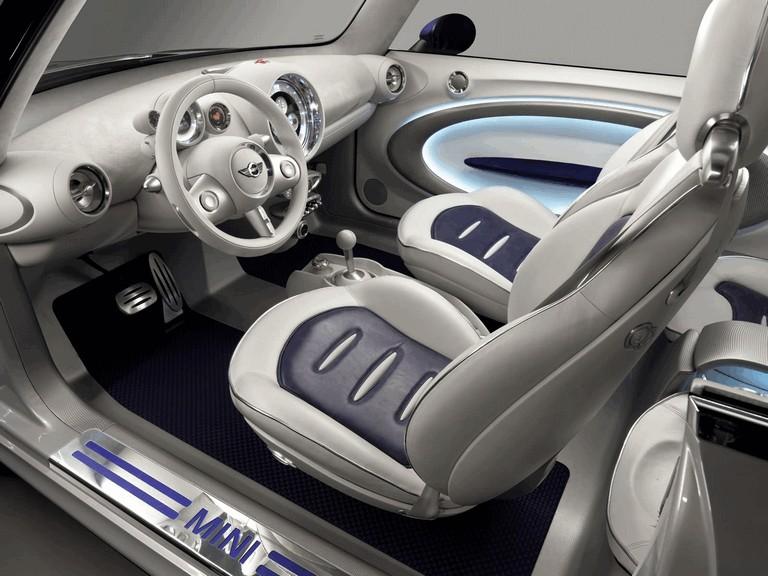2006 Mini Concept Detroit 209672