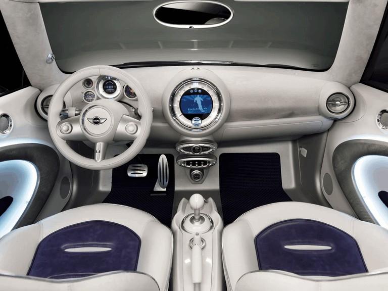 2006 Mini Concept Detroit 209673