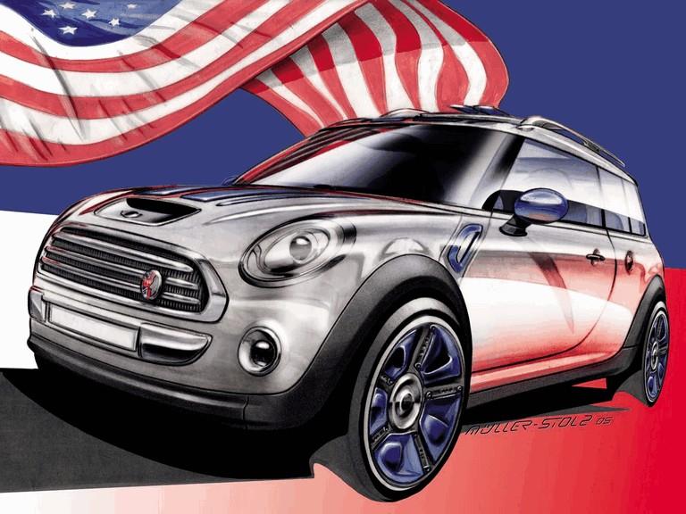 2006 Mini Concept Detroit 209675